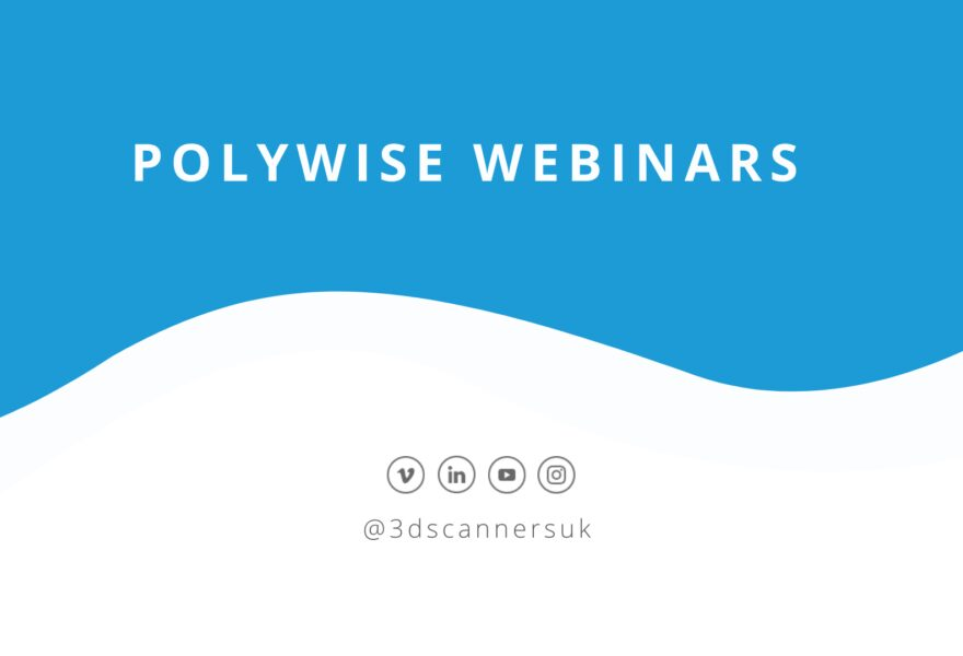 PolyWise Webinars