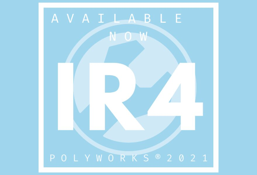 IR4 Now Available!