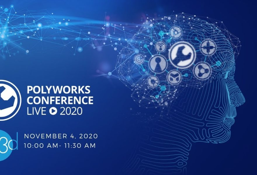 PolyWorks® Live Conference 2020 UK