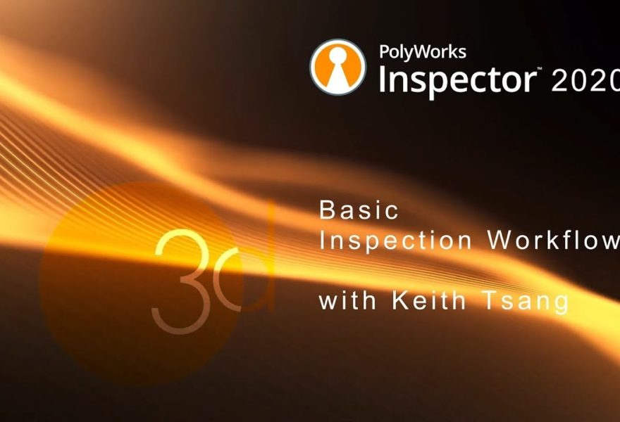 Creating a Basic Inspection Program Offline