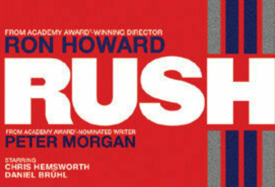 PolyWorks used for the film Rush