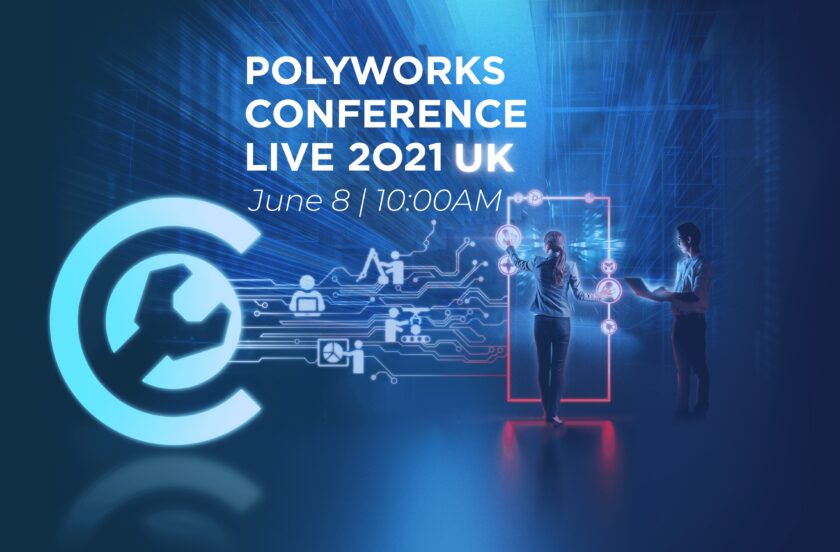 Home to your PolyWorks® Software