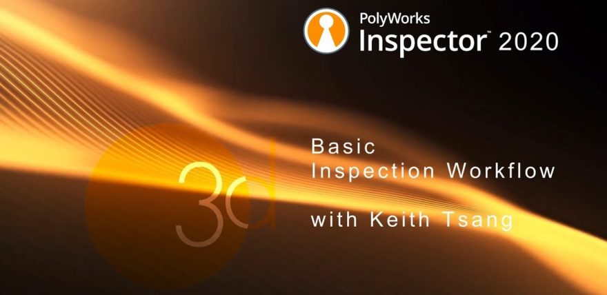 Creating a Basic Inspection Program Offline