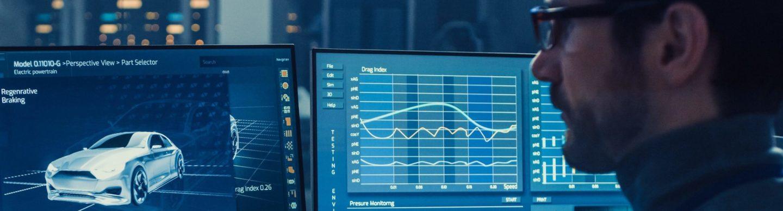 Statistical Process Control (SPC) Reporting